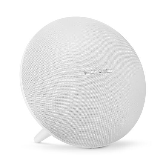 Harman Kardon Onyx Studio 4 - White - Hero