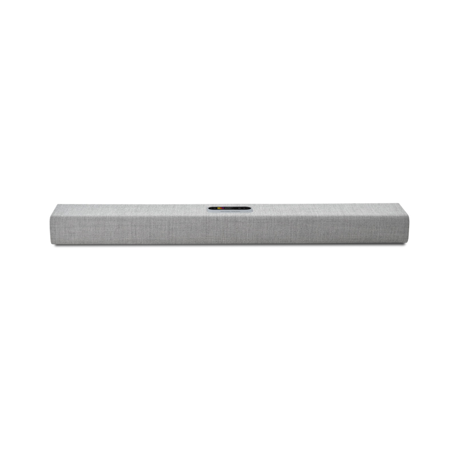 Harman Kardon Citation MultiBeam™ 700 - Grey - The smartest, compact soundbar with MultiBeam™ surround sound - Front