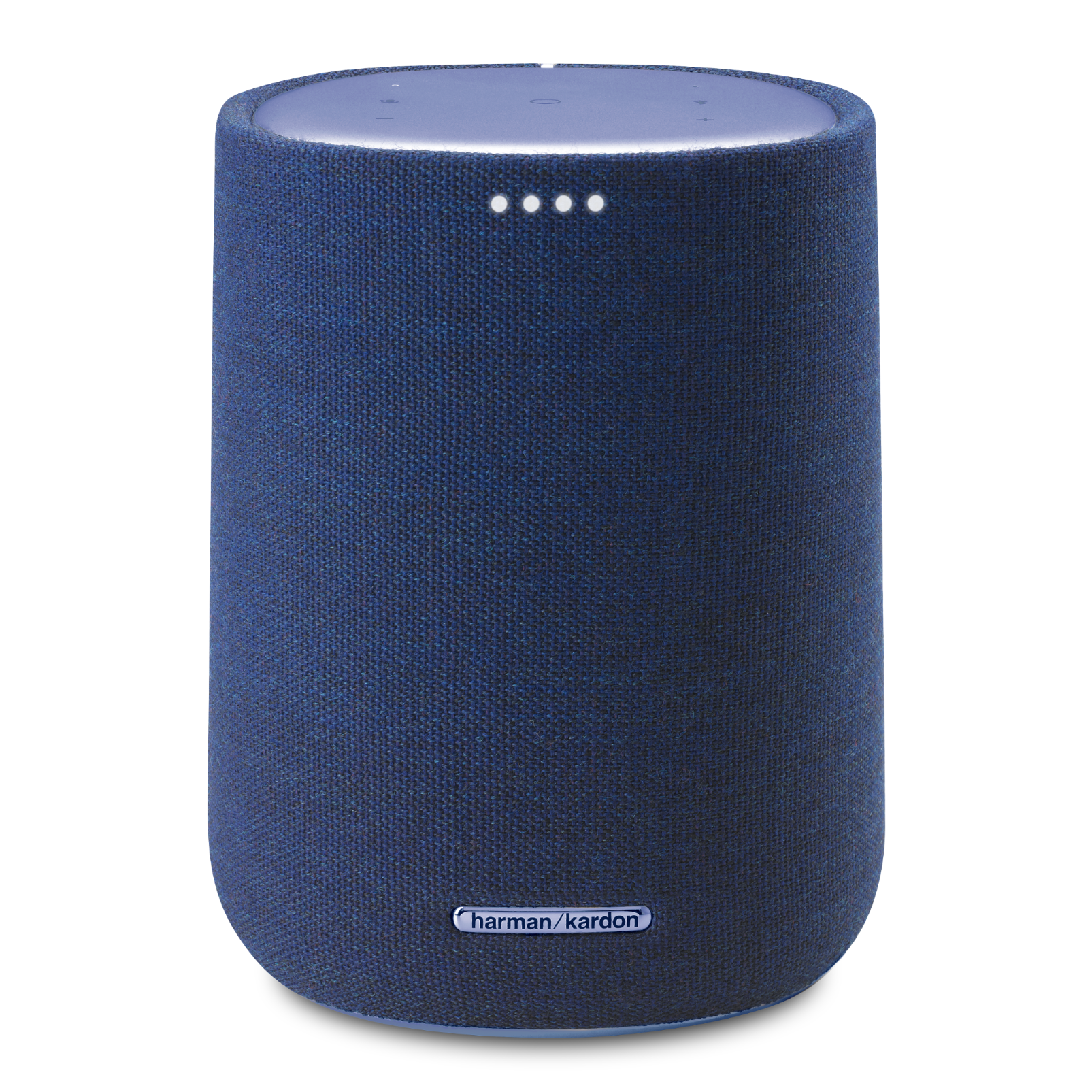 Harman Kardon Citation One MKII - Blue - All-in-one smart speaker with room-filling sound - Hero